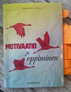 Motivaatio Ja Oppiminen