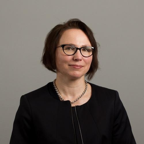 Anu Kurvinen