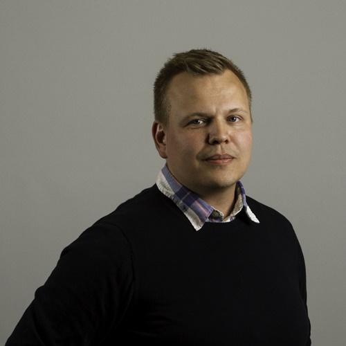 Toni Juvonen